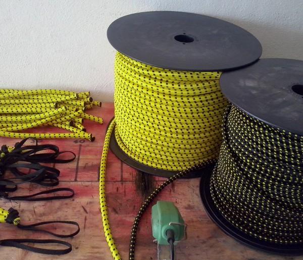 imbracature per bangee Trampoline